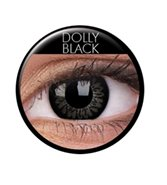 Bigeyeslinser Dolly Black