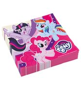 Nya My Little Pony servetter