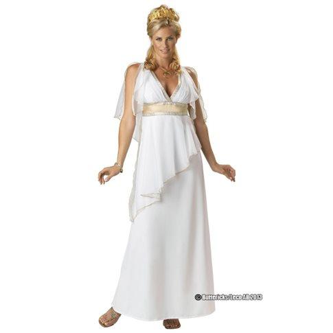 grekisk gudinna maskerad