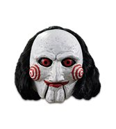 Jigsaw deluxe mask
