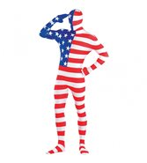 USA morphsuit