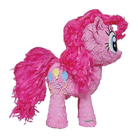 My little pony pinata.
